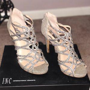 INC high heels